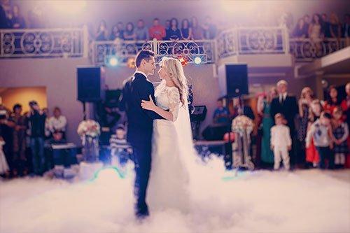 Cours de danse mariage - Studio 2720