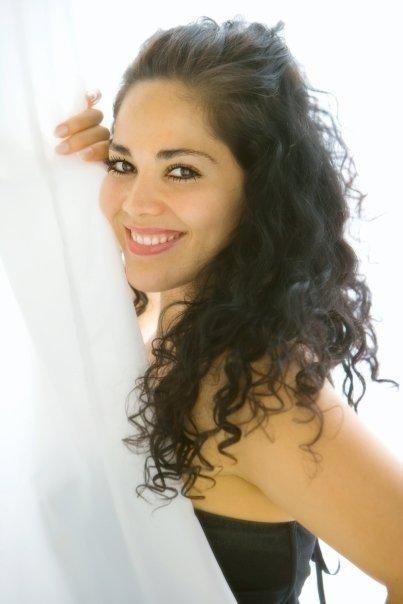Pilar Cazares - Instructeur Zumba