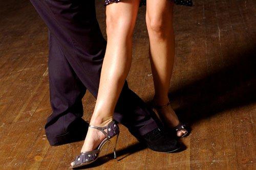 Cours de Tango Argentin - Studio 2720